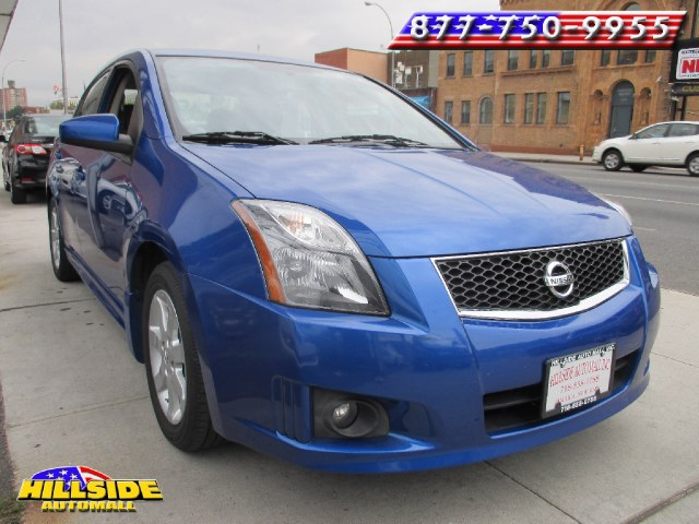 2010 Nissan Sentra 4dr Sdn I4 CVT 20 SR We have assembled the most advanced network of lenders to
