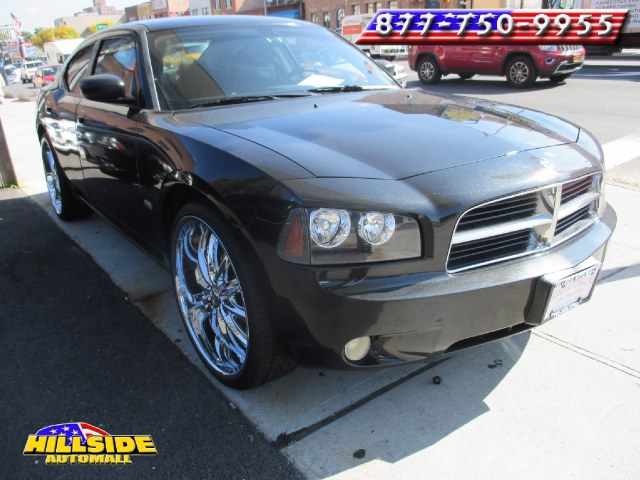 2009 Dodge Charger 4dr Sdn SXT RWD We have assembled the most advanced network of lenders to ensure