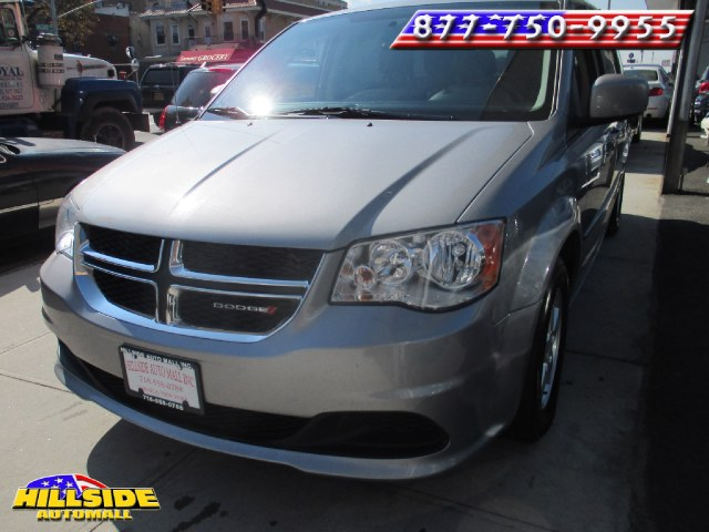 2013 Dodge Grand Caravan 4dr Wgn SXT We have assembled the most advanced network of lenders to ensu
