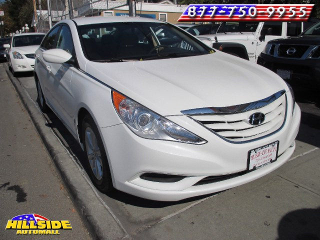 2013 Hyundai Sonata GDI Bluetooth We have assembled the most advanced network of lenders to ensure