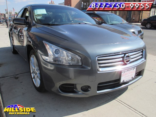 2013 Nissan Maxima 4dr Sdn 35 S We have assembled the most advanced network of lenders to ensure y