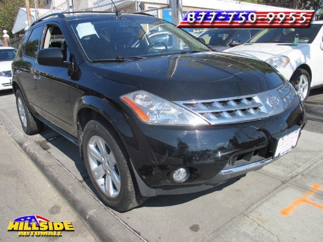 2007 Nissan Murano AWD 4dr S We have assembled the most advanced network of lenders to ensure you g