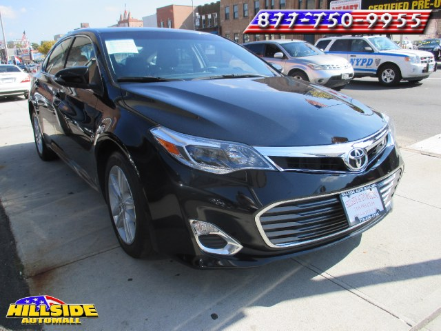 2013 Toyota Avalon 4dr Sdn XLE Natl We have assembled the most advanced network of lenders to ens