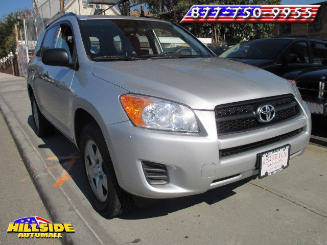 2012 Toyota RAV4 4WD 4dr I4 Natl We have assembled the most advanced network of lenders to ensure
