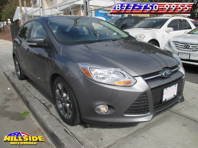 2014 Ford Focus 5dr HB SE We have assembled the most advanced network of lenders to ensure you get