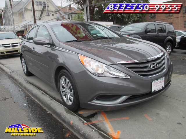 2011 Hyundai Sonata 4dr Sdn 24L Auto GLS PZEV Lt We have assembled the most advanced network of l
