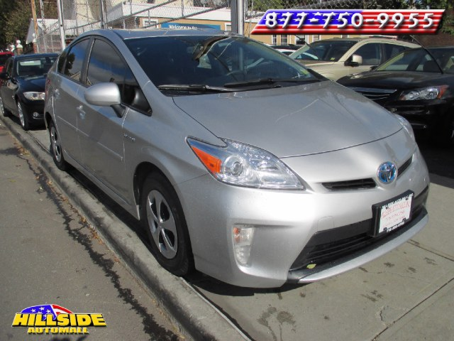 2012 Toyota Prius 5dr HB Two Natl We have assembled the most advanced network of lenders to ensur