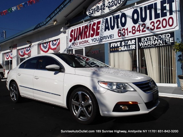 2012 Volkswagen CC 4dr Sdn Lux Plus PZEV Sunrise Auto Outlet  is the car shopping destination for L