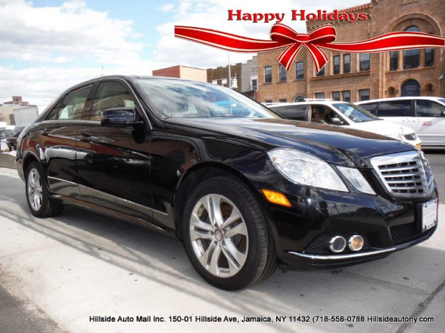 2010 MERCEDES E-class E350 4MATIC Luxury Sedan We have assembled the most advanced network of lende