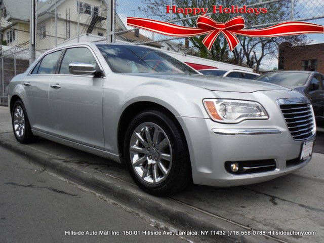 2012 Chrysler 300 4dr Sdn V6 Limited RWD We have assembled the most advanced network of lenders to