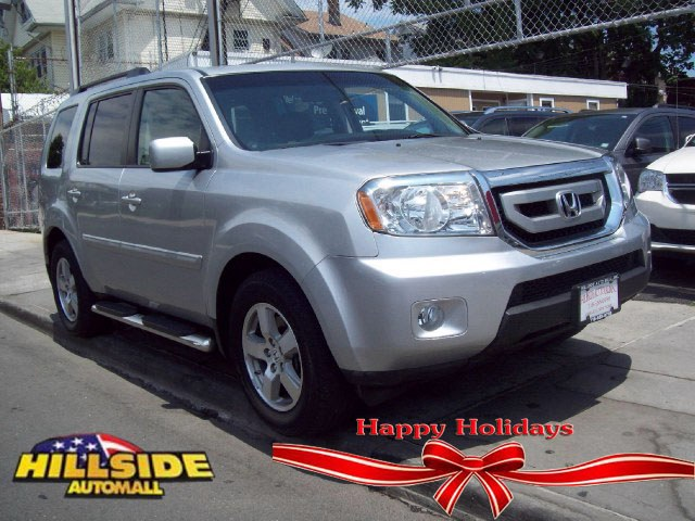 2011 Honda Pilot 4WD 4dr EX We have assembled the most advanced network of lenders to ensure you ge