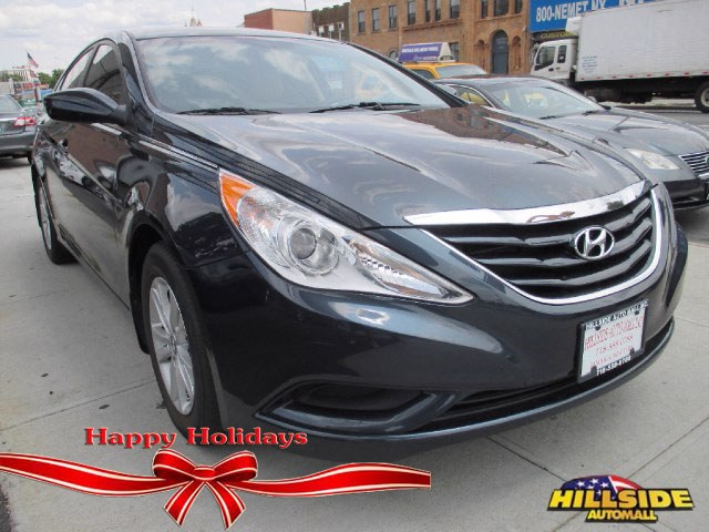 2012 Hyundai Sonata 4dr Sdn 24L Auto GLS PZEV We have assembled the most advanced network of lende