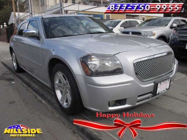 2006 Dodge Magnum 4dr Wgn RWD We have assembled the most advanced network of lenders to ensure you