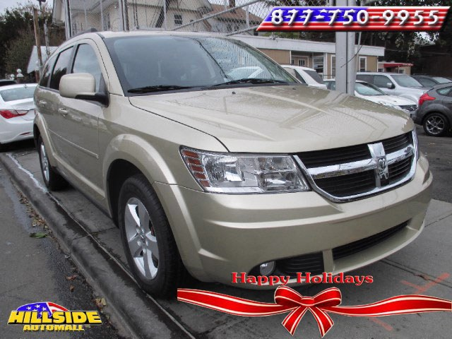 2010 Dodge Journey FWD 4dr SXT We have assembled the most advanced network of lenders to ensure you