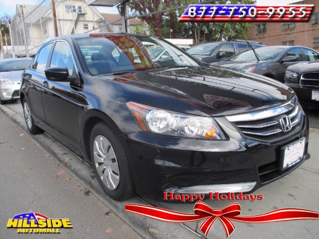 2012 Honda Accord Sdn LE We have assembled the most advanced network of lenders to ensure you get t