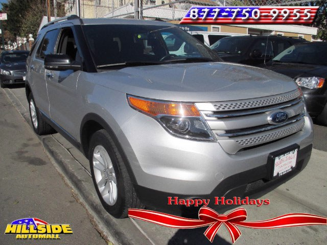 2013 Ford Explorer 4WD 4dr XLT We have assembled the most advanced network of lenders to ensure you