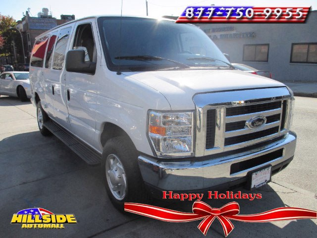 2011 Ford Econoline Wagon Passenger We have assembled the most advanced network of lenders to ensur