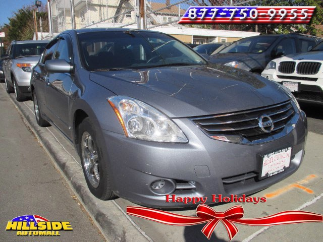 2010 Nissan Altima LE We have assembled the most advanced network of lenders to ensure you get the