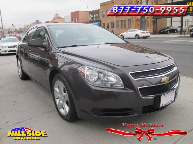2010 Chevrolet Malibu 4dr Sdn LS w1FL We have assembled the most advanced network of lenders to en