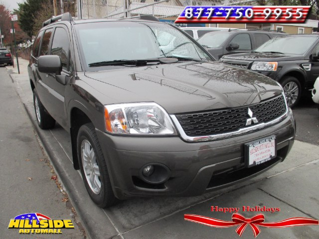 2011 Mitsubishi Endeavor AWD 4dr LS We have assembled the most advanced network of lenders to ensur