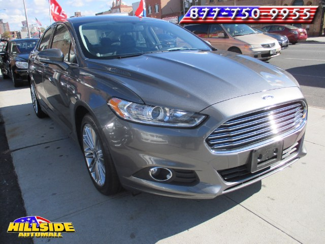 2014 Ford Fusion 4dr Sdn SE FWD We have assembled the most advanced network of lenders to ensure yo