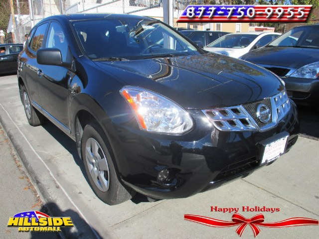 2013 Nissan Rogue AWD We have assembled the most advanced network of lenders to ensure you get the