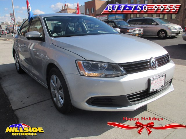 2014 Volkswagen Jetta Sedan 4dr Auto SE PZEV We have assembled the most advanced network of lenders