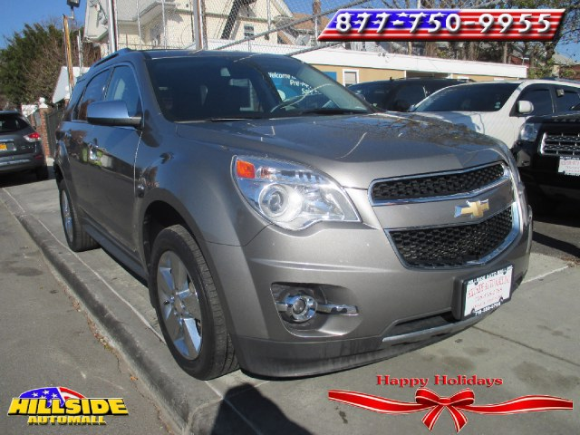 2012 Chevrolet Equinox AWD 4dr LTZ We have assembled the most advanced network of lenders to ensure