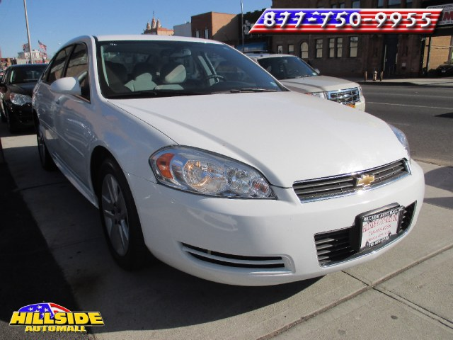 2011 Chevrolet Impala 4dr Sdn LS Fleet We have assembled the most advanced network of lenders to en
