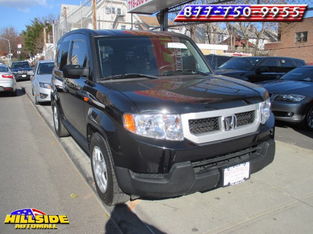 2009 Honda Element 4WD 5dr Auto LX We have assembled the most advanced network of lenders to ensure