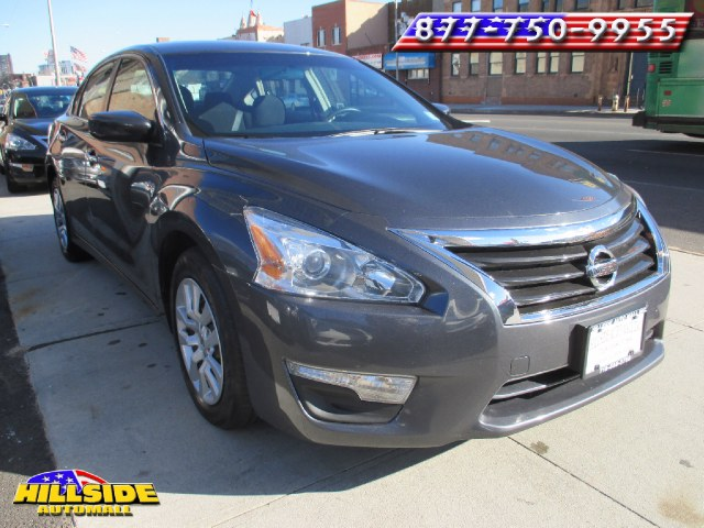 2013 Nissan Altima S We have assembled the most advanced network of lenders to ensure you get the l