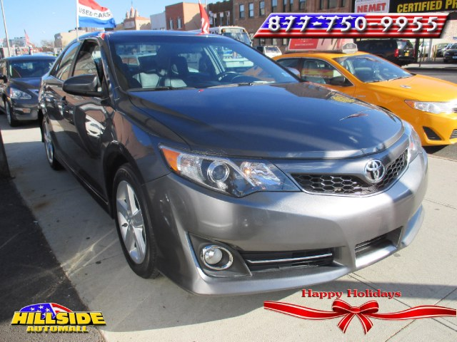 2013 Toyota Camry SE We have assembled the most advanced network of lenders to ensure you get the l