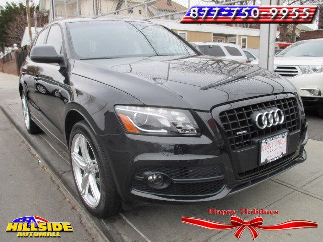 2012 Audi Q5 quattro 4dr 32L Premium Plus We have assembled the most advanced network of lenders t