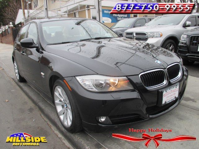 2011 BMW 3 Series 4dr Sdn 328i xDrive AWD SULEV We have assembled the most advanced network of lend