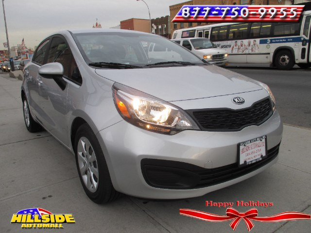 2013 Kia Rio GDI We have assembled the most advanced network of lenders to ensure you get the loan