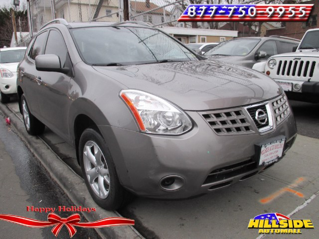 2010 Nissan Rogue AWD 4dr SL We have assembled the most advanced network of lenders to ensure you g