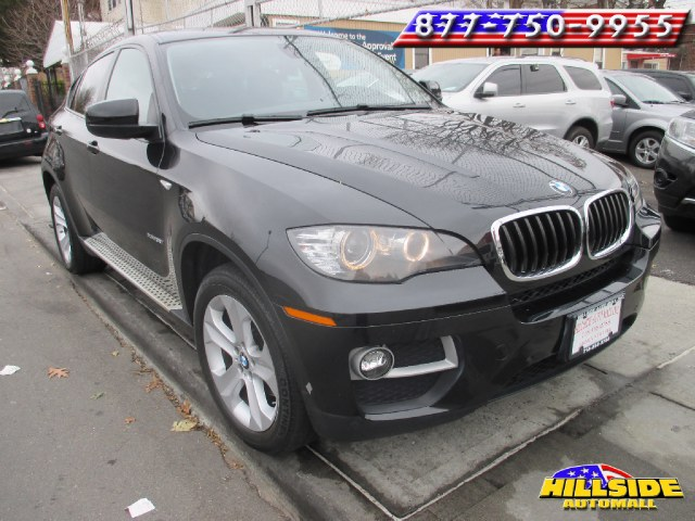 2013 BMW X6 AWD 4dr xDrive35i We have assembled the most advanced network of lenders to ensure you