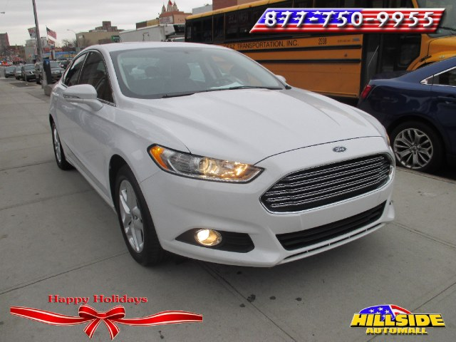 2013 Ford Fusion 4dr Sdn SE FWD We have assembled the most advanced network of lenders to ensure yo