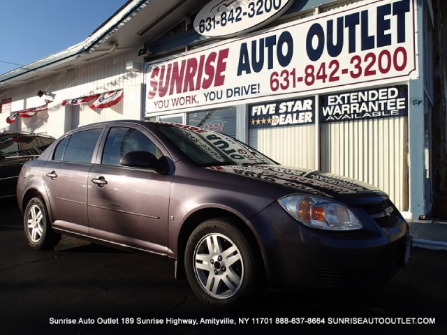 2006 Chevrolet Cobalt 4dr Sdn LT Sunrise Auto Outlet  is the car shopping destination for Long Isla