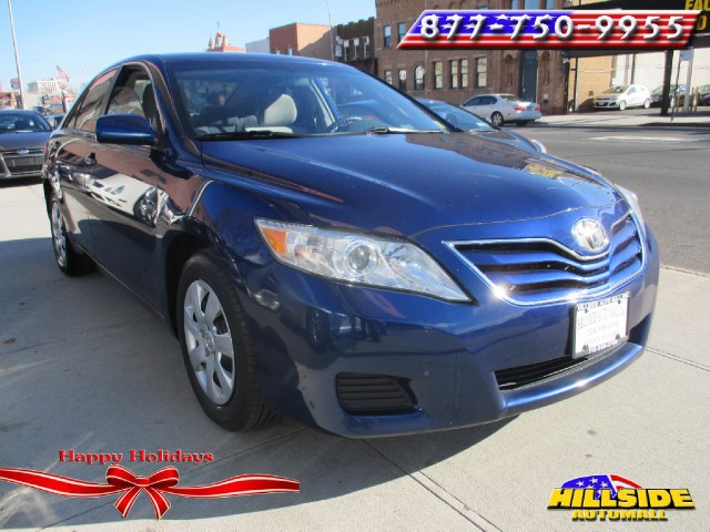 2011 Toyota Camry 4dr Sdn I4 Auto LE Natl We have assembled the most advanced network of lenders
