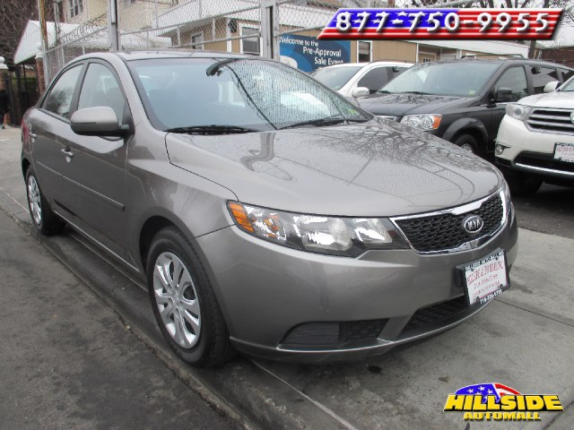 2012 Kia Forte 4dr Sdn Auto EX We have assembled the most advanced network of lenders to ensure you