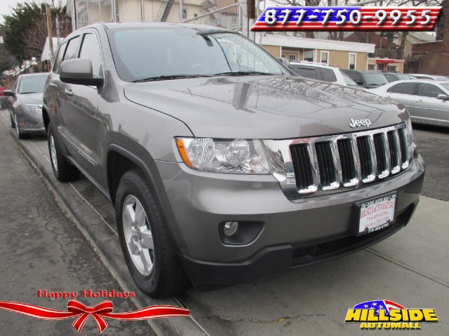 2012 Jeep Grand Cherokee 4WD 4dr Laredo We have assembled the most advanced network of lenders to e
