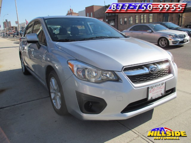 2014 Subaru Impreza Wagon 5dr Auto 20i Premium We have assembled the most advanced network of lend