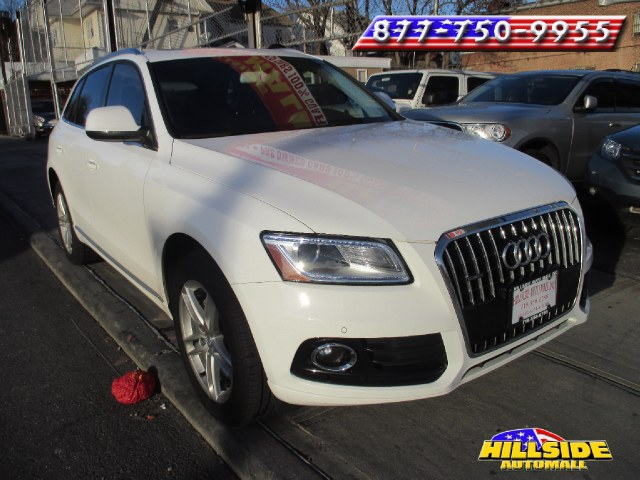 2013 Audi Q5 quattro 4dr 20T Premium Plus We have assembled the most advanced network of lenders t