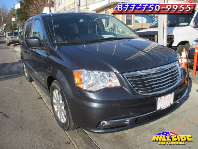 2014 Chrysler Town  Country 4dr Wgn Touring We have assembled the most advanced network of lenders