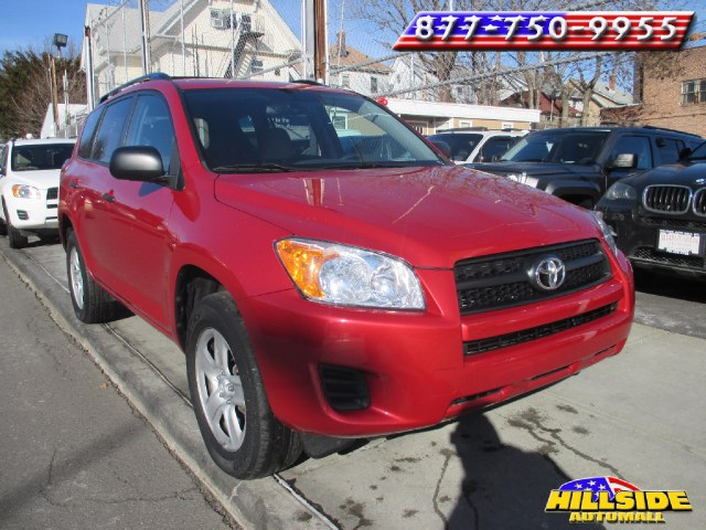 2012 Toyota RAV4 4WD 4dr I4 We have assembled the most advanced network of lenders to ensure you ge