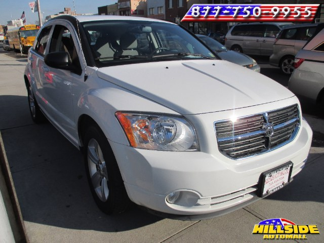 2012 Dodge Caliber 4dr HB SXT We have assembled the most advanced network of lenders to ensure you
