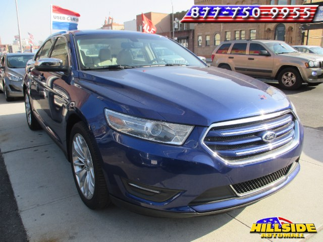2014 Ford Taurus 4dr Sdn Limited FWD We have assembled the most advanced network of lenders to ensu