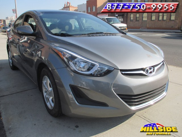2014 Hyundai Elantra 4dr Sdn Auto SE Alabama Plant We have assembled the most advanced network of