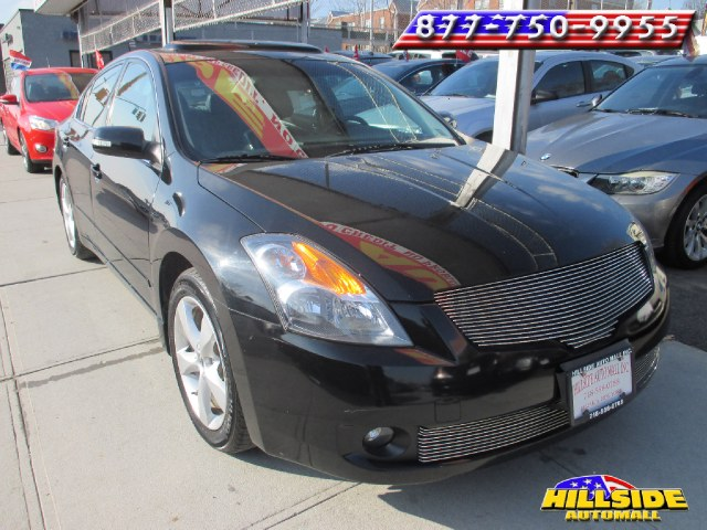 2008 Nissan Altima 4dr Sdn V6 CVT SL We have assembled the most advanced network of lenders to ensu
